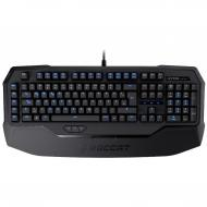 Клавиатура игровая Roccat Ryos MK Pro Keyboard MX Blue (ROC-12-861-BE)