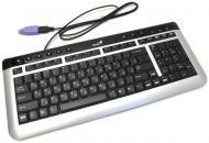 Клавиатура Genius LuxeMate 300 USB CB (31310455113)