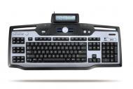 Клавиатура игровая Logitech G15 Gaming USB (920-000373)