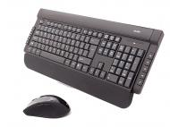 Комплект (клавиатура,мышь) Sven 4500 Comfort Wireless