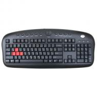 Клавиатура A4Tech KB-28G PS/2