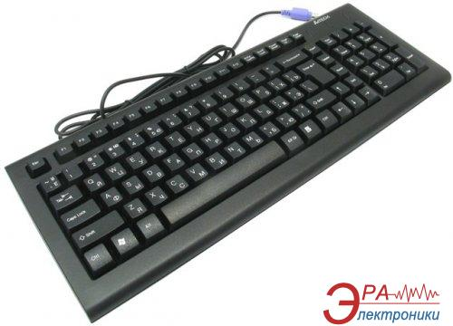 Клавиатура A4Tech KBS-820 PS/2