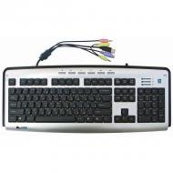 Клавиатура A4Tech KLS-23 USB