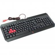 Клавиатура A4Tech Q100 (Q100 USB B)