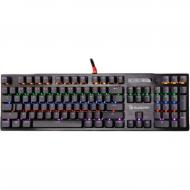 Клавиатура игровая A4Tech B820R USB Black