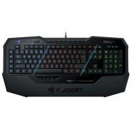 Клавиатура игровая Roccat Isku FX Black (ROC-12-911)
