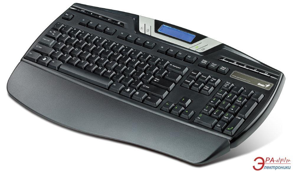Клавиатура Genius KB-380 VoIP USB (31310447104)