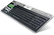 Клавиатура игровая Genius LuxeMate 525 USB Gaming (31310451110)
