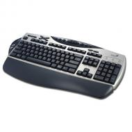 Клавиатура Genius KB-21E Scroll PS\2 (31310227100)