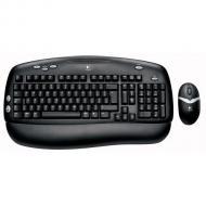 �������� (����������,����) Logitech Cordless Desktop EX100 USB (920-000836)