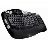Клавиатура игровая Logitech Compact K350 USB (920-002025)