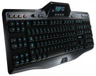 Клавиатура игровая Logitech G510 Gaming USB Black (920-002761)