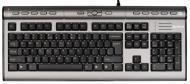 Клавиатура A4Tech KLS-7MU PS/2