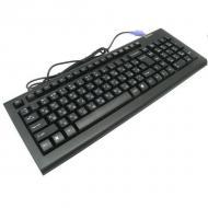 Клавиатура A4Tech KBS-820 USB Black (KBS-820B)