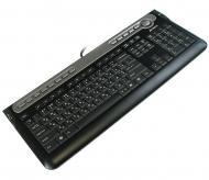 Клавиатура A4Tech KX-5MU USB