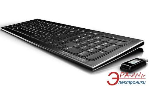 Клавиатура HP Wireless Elite Keyboard KB Tiger (FQ480AA)