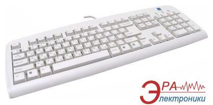Клавиатура Codegen 1808 Slim USB White (1808)