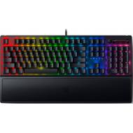 Клавиатура игровая Razer BlackWidow V3 (Yellow Switch) - Russian Layout (RZ03-03542100-R3R1)