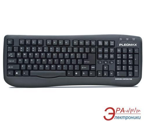 Клавиатура Pleomax PKB-700B USB