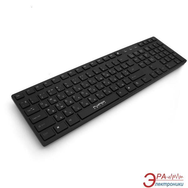Клавиатура Flyper Delux FDK-628