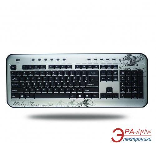 Клавиатура Cirkuit planet Mickey Car (DSY-KB821)