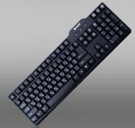 Клавиатура GRAND i-Key 150B USB