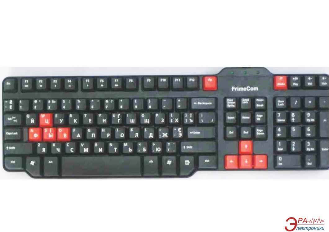 Клавиатура игровая FrimeCom FC-560 PS/2