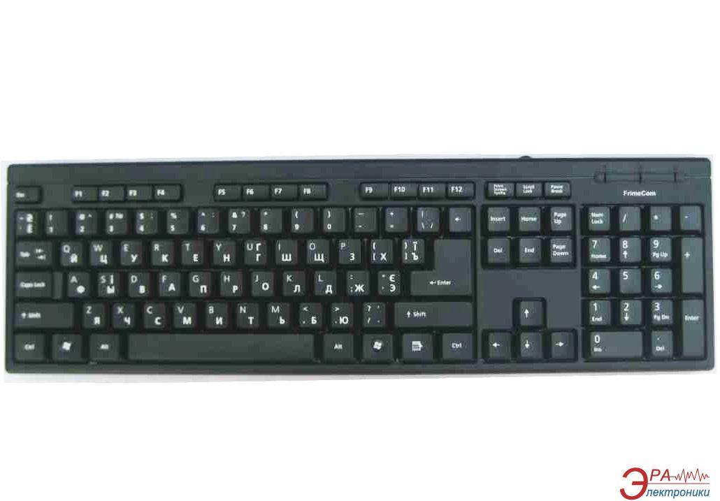Клавиатура FrimeCom FC-6106 PS/2