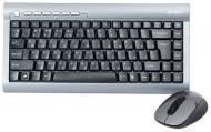 Комплект (клавиатура,мышь) A4Tech 7700N V-Track (G-7700N)