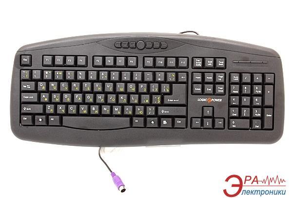 Клавиатура LogicPower LP-KB 019
