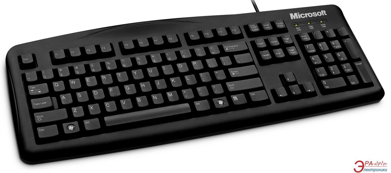 Клавиатура Microsoft 200 RU Business (6JH-00019)