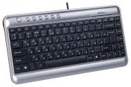 Клавиатура A4Tech KL-5 Sillver/Black