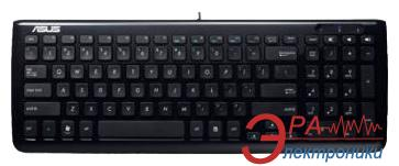 Клавиатура Asus U3000 BK/RU (90-XB1H00KB00060-)