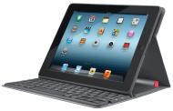 Клавиатура Logitech Solar Folio for iPad BT (920-003923)