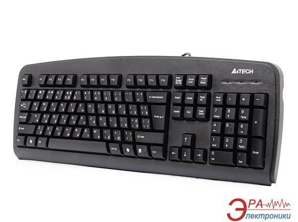 Клавиатура A4Tech KBS-720A
