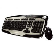 Комплект (клавиатура,мышь) Gigabyte KM7600