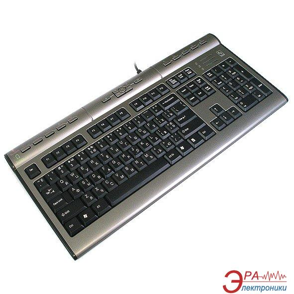 Клавиатура A4Tech KLS-7 USB