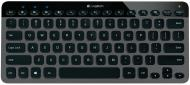 Клавиатура Logitech Illuminated K810 BT (920-004322)