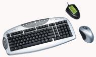 Комплект (клавиатура,мышь) A4Tech KBS-2348RP