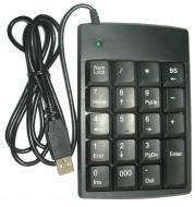 Цифровой блок Gembird KPD-U1 USB (KPD-U1)