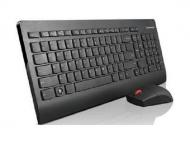 Комплект (клавиатура,мышь) Lenovo Ultraslim Plus Wireless Keyboard and Mouse (0A34059)