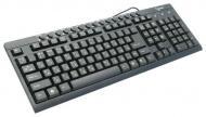 Клавиатура Gembird KB-8300M-BL-UA PS/2