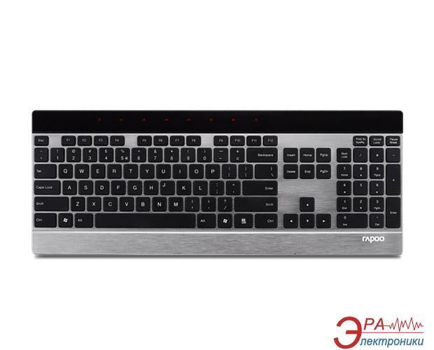 Клавиатура Rapoo E9270P Wireless Silver