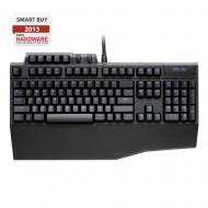 Клавиатура игровая Gigabyte Aivia Osmium (GKOSMIUMR)