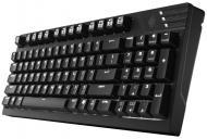 Клавиатура игровая Cooler Master CM Storm Quick Fire TK CHERRY MX Blue LED (SGK-4020-GKCL1-RU)