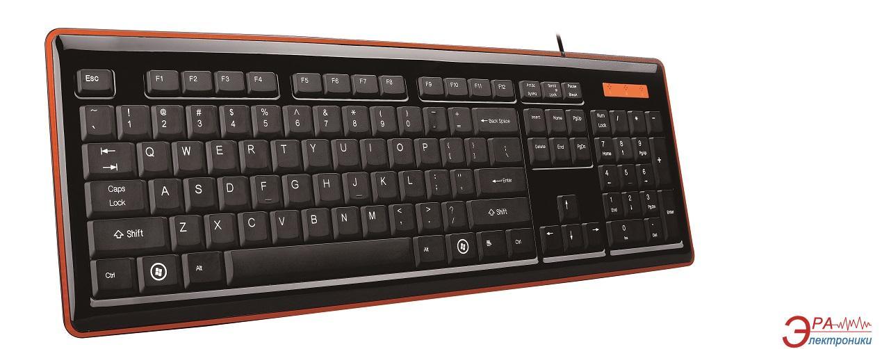 Клавиатура Gembird KB-6050LU-UA