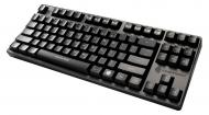 Клавиатура игровая Cooler Master CM Storm Quick Fire Rapid-i CHERRY MX Brown LED (SGK-4040-GKCM1-RU)