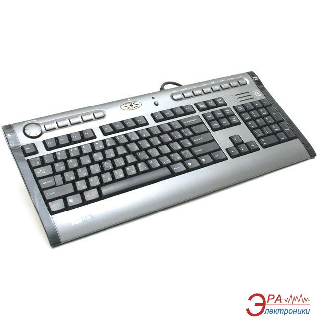 Клавиатура A4Tech KA-15MU