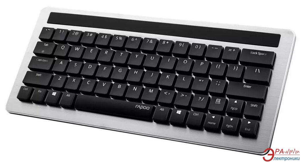 Клавиатура Rapoo KX Wireless Black