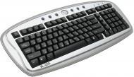 Клавиатура A4Tech KB-37